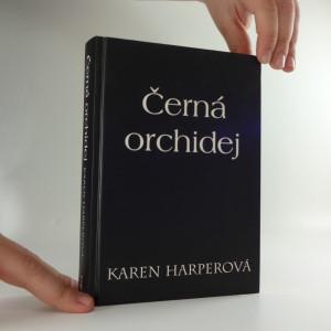 náhled knihy - Černá orchidej