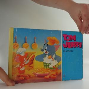 náhled knihy - Tom a Jerry : kuchaři
