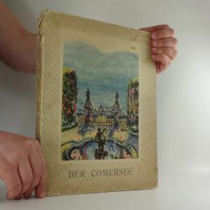 náhled knihy - Der Comeersee
