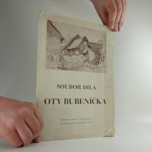 náhled knihy - Soubor díla Oty Bubeníčka