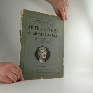 náhled knihy - Arte e Storia nel mondo Antico