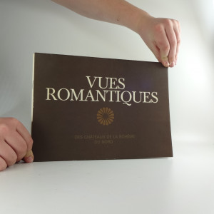 náhled knihy - Vues Romantiques des chateaux dela Boheme du nord