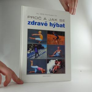 náhled knihy - Proč a jak se zdravě hýbat
