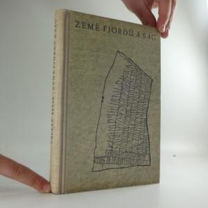 náhled knihy - Země fjordů a ság