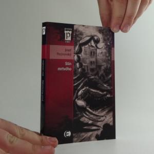 náhled knihy - Stín mrtvého
