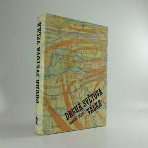 náhled knihy - Druhá světová válka : stručné dějiny