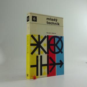náhled knihy - Mladý technik