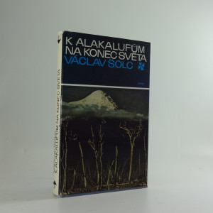 náhled knihy - K Alakalufům na konec světa