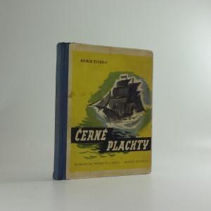 náhled knihy - Černé plachty a jiné mořské povídky