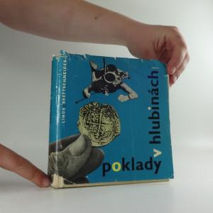 náhled knihy - Poklady v hlubinách