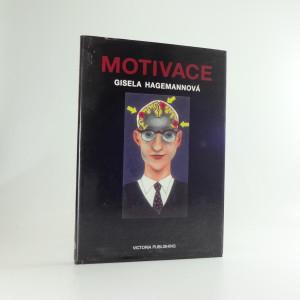 náhled knihy - Motivace