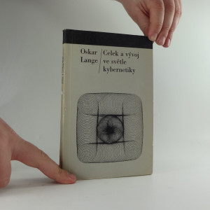 náhled knihy - Celek a vývoj ve světě kybernetiky