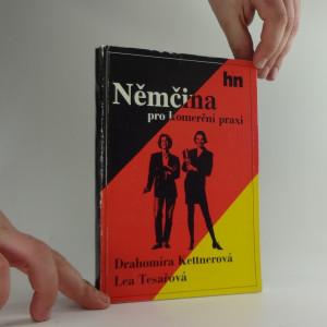 náhled knihy - Němčina pro komerční praxi