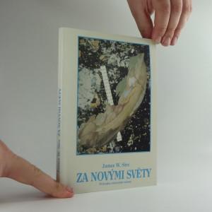 náhled knihy - Za novými světy : průvodce světovými názory