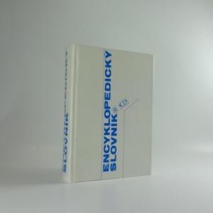 náhled knihy - Encyklopedický slovník