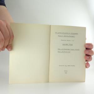 náhled knihy - Personální řízení, téma č. 21 a 22