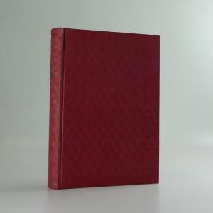 náhled knihy - Poslední Mohykán - Vyprávění o r.1757 I.díl