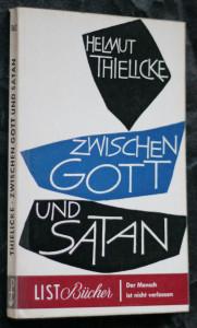náhled knihy - Zwischen gott und satan