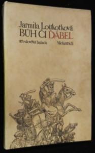 náhled knihy - Bůh či ďábel : Středověká balada