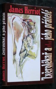 náhled knihy - Zvěrolékař a jeho přátelé