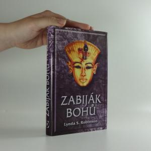 náhled knihy - Zabiják bohů