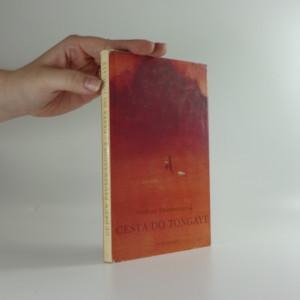 náhled knihy - Cesta do Tongaye