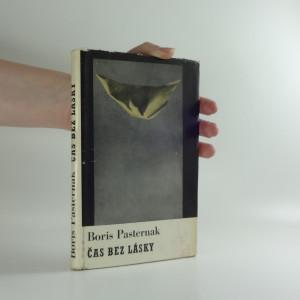 náhled knihy - Čas bez lásky