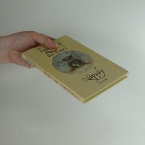 náhled knihy - Nápady : Výbor z próz