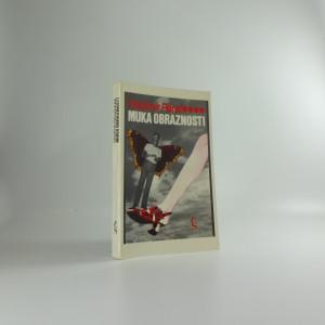 náhled knihy - Muka obraznosti