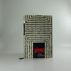 náhled knihy - Převoz