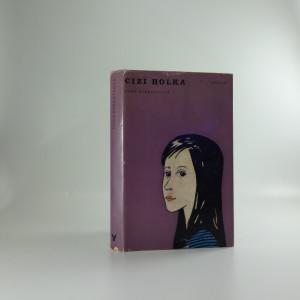 náhled knihy - Cizí holka