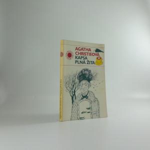 náhled knihy - Kapsa plná žita