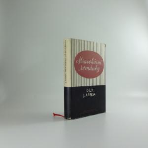 náhled knihy - Mravokárné románky