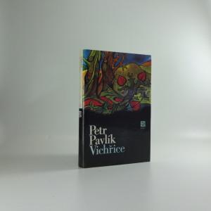 náhled knihy - Vichřice