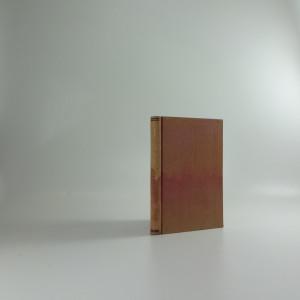 náhled knihy - Spisy Adolfa Heyduka - Vzpomínky literární