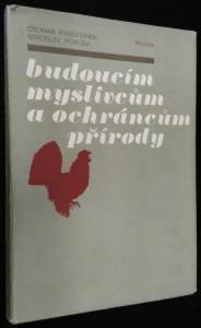náhled knihy - Budoucím myslivcům a ochráncům přírody : pro čtenáře do 12 let