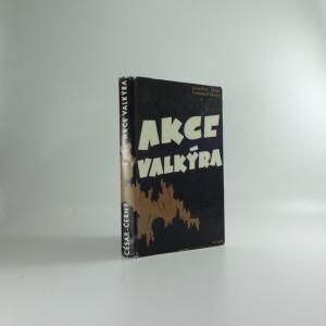 náhled knihy - Akce Valkýra