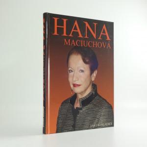 náhled knihy - Hana Maciuchová
