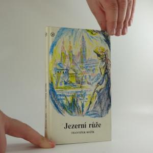 náhled knihy - Jezerní růže
