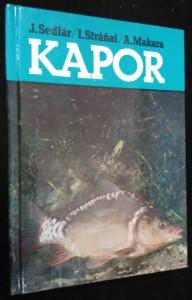 náhled knihy - Kapor