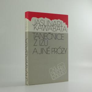 náhled knihy - Tanečnice z Izu a jiné prózy