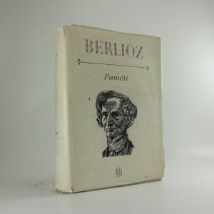 náhled knihy - Paměti, svazek III