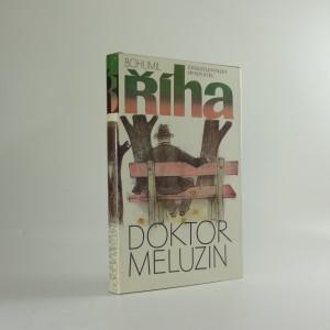 náhled knihy - Doktor Meluzin