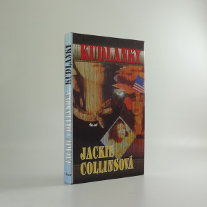 náhled knihy - Kudlanky