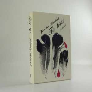 náhled knihy - Ta třetí