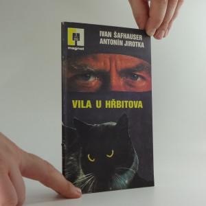 náhled knihy - Vila u hřbitova