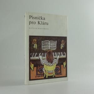 náhled knihy - Písnička pro Kláru