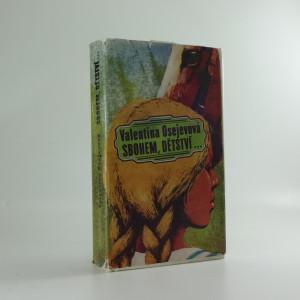 náhled knihy - Sbohem, dětství...