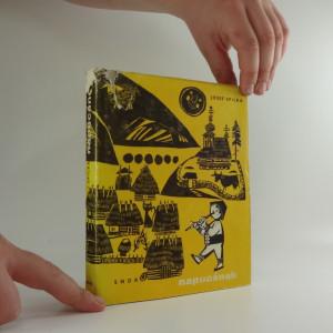 náhled knihy - Napucánek : Pohádky ze Zakarpatské Ukrajiny