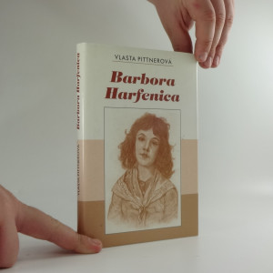 náhled knihy - Barbora Harfenica